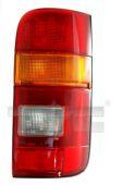 Toyota Hiace III Kassevogn (YH7_, LH6_, LH7_, LH5_, YH5_, YH6_),2.0 (RCH102_, RCH112_) 89-95