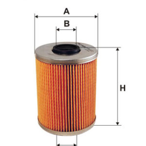 FILTRON Oliefilter ( BMW, 3 / 5 )