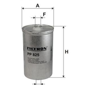 FILTRON Brændstoffilter ( Ford, Volvo, VW, Saab )